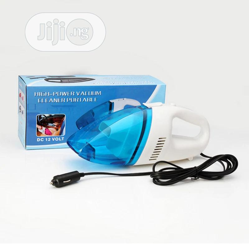 Car Vacuum Cleaner | Home Appliances for sale in Lagos Island, Lagos State, Nigeria