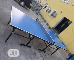 Outdoor Table Tennis Board   Sports Equipment for sale in Rivers State, Port-Harcourt
