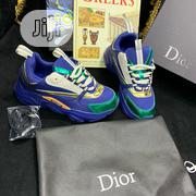 Dior Sneakers | Shoes for sale in Lagos State, Lekki Phase 2