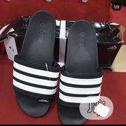 Adidas Slippers | Shoes for sale in Lagos State, Ojodu