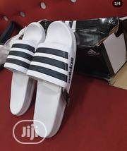 Adidas Slippers | Shoes for sale in Lagos State, Isolo