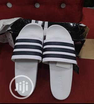 Adidas Slippers   Shoes for sale in Lagos State, Apapa