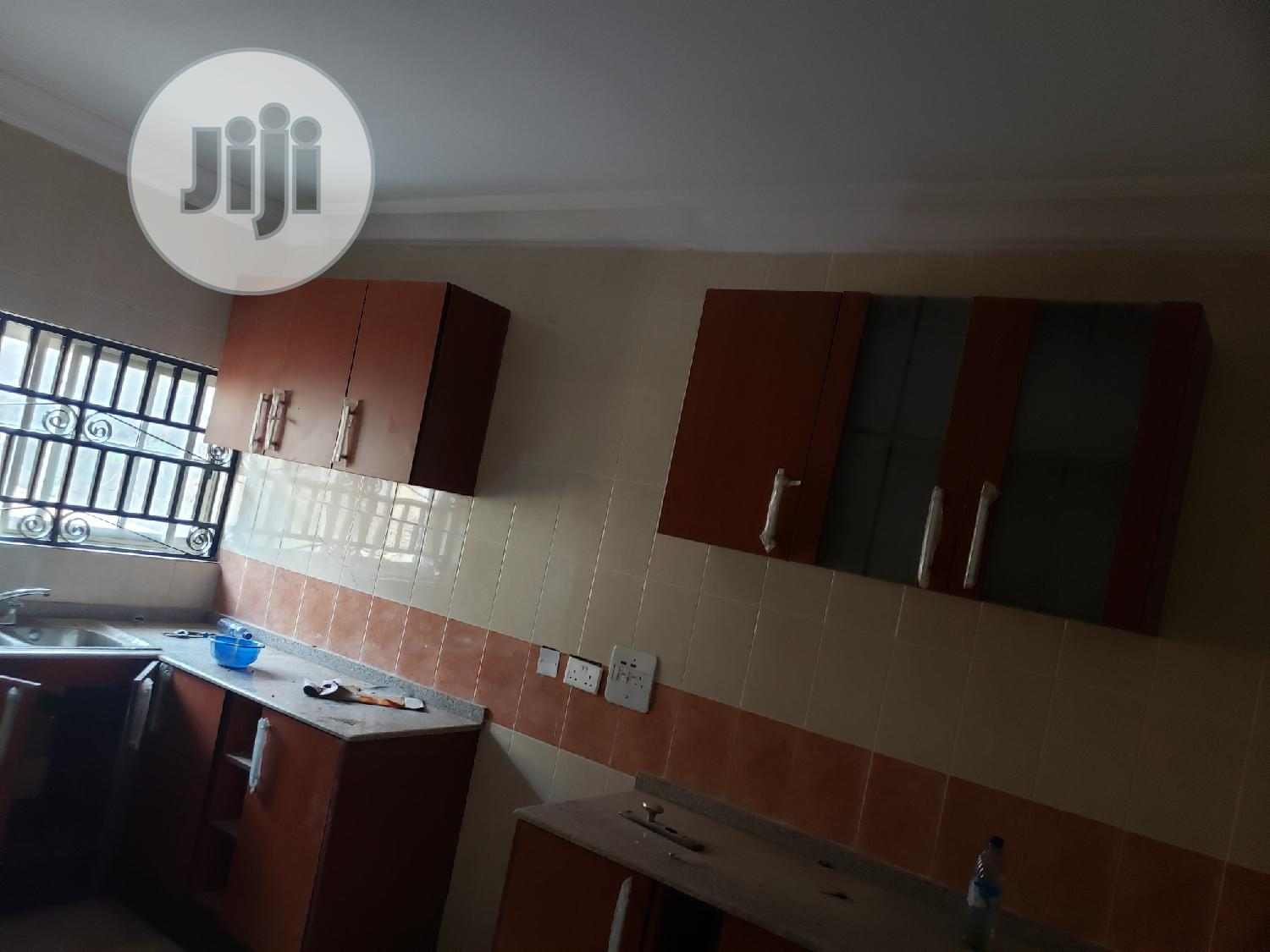 Archive: 4 Bedroom Duplex With A Bq