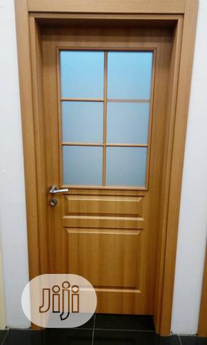 Transparent, Translucent And Tinted Glass Doors   Doors for sale in Rivers State, Port-Harcourt