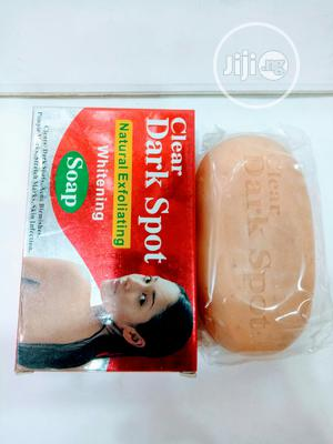 Clear Dark Spots Exfoliating Soap   Bath & Body for sale in Lagos State, Ajah