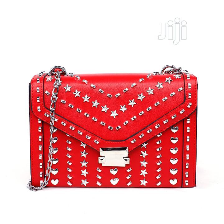Archive: Female Fashion Handbags