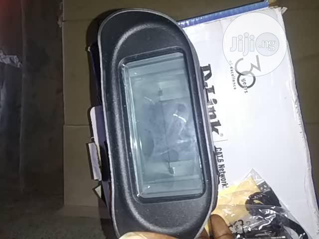 Digital Infrared Night Vision Binocular Scope HD Photo | Camping Gear for sale in Ikeja, Lagos State, Nigeria
