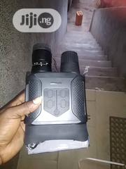 Digital Infrared Night Vision Binocular Scope HD Photo | Camping Gear for sale in Lagos State, Ikeja