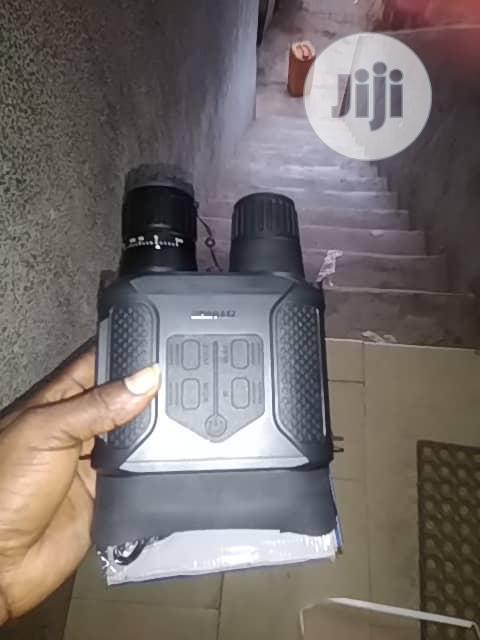 Digital Infrared Night Vision Binocular Scope HD Photo