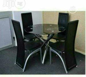 Quality and Imported Dinning Table With Chairs | Furniture for sale in Lagos State, Ojo