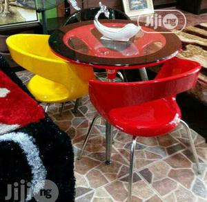 Quality Glass Dinning Table   Furniture for sale in Lagos State, Ojo