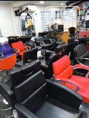 Excutive Salon Chairs Avarible | Salon Equipment for sale in Lagos State, Lagos Island