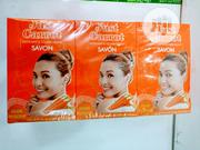 Just Carrot Soap (Pack)   Bath & Body for sale in Lagos State, Ajah
