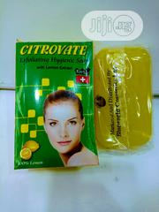 Citrovate Soap | Bath & Body for sale in Lagos State, Ajah