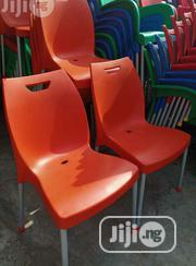 Good And Quality Plastic Chairs   Furniture for sale in Lagos State, Lekki Phase 2