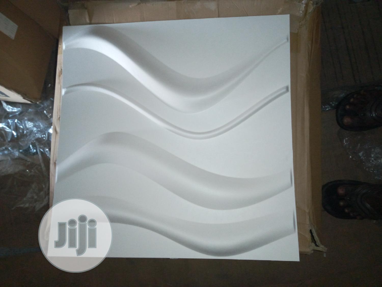 3D Panels / Wallpapers