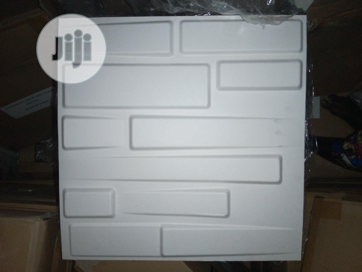 3D Panels /Wallpapers | Home Accessories for sale in Yaba, Lagos State, Nigeria