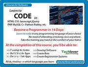 Learn to Code | Classes & Courses for sale in Lagos State, Ikeja