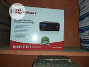 Mercury Modified Sine Wave Inverter 2.5kva | Electrical Equipment for sale in Lagos State, Ojo
