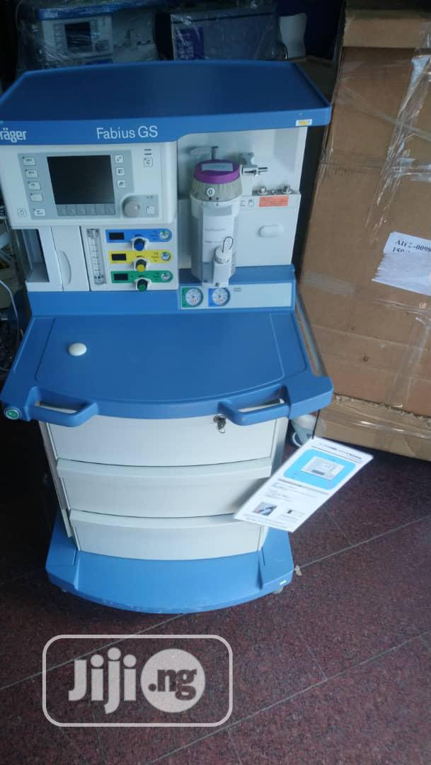 Archive: ICU & Portable Ventilators For Sale In Lagos/Abuja