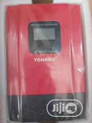 Yohako Mppt Charge Controller 60amps | Solar Energy for sale in Lagos State, Ojo