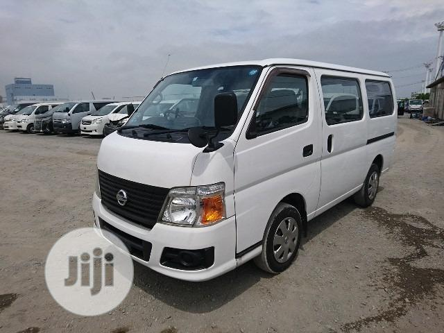 Nissan Hummer Bus | Buses & Microbuses for sale in Ikeja, Lagos State, Nigeria