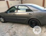 Toyota Camry 2003 Gray | Cars for sale in Lagos State, Ifako-Ijaiye