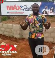 Asaba Land #MAX GARDENS ESTATE# Survey and Deed of Assignment   Land & Plots For Sale for sale in Delta State, Aniocha South