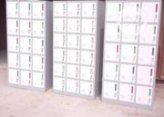 New Imported Staff/Visitors 18 Doors Locker | Furniture for sale in Lagos State, Ojo
