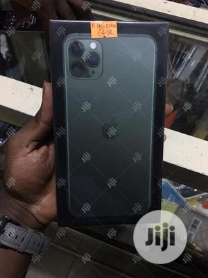 New Apple iPhone 11 Pro Max 512 GB   Mobile Phones for sale in Lagos State, Ikeja