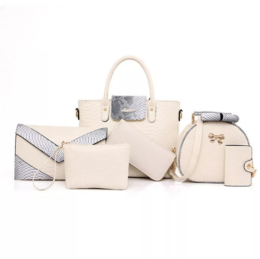 6 In 1 Handbag | Bags for sale in Agege, Lagos State, Nigeria