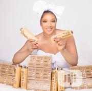 Exceptional White Gold Lotion & Tablet Soap   Bath & Body for sale in Lagos State, Ojo