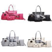 6 in 1 Ladies Handbag | Bags for sale in Lagos State, Agege