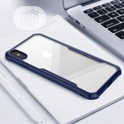 Xundd Transparent Case Back Case iPhone X | Accessories for Mobile Phones & Tablets for sale in Lagos State, Ikeja