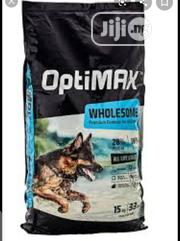Optimax Dog Food | Pet's Accessories for sale in Lagos State, Ajah