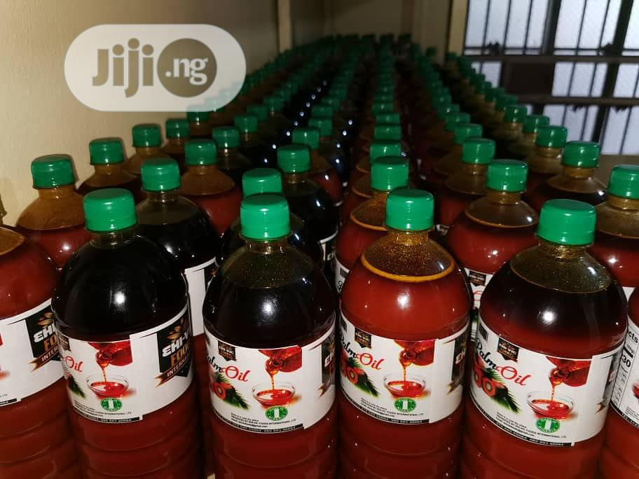 Best Quality Red Palm Oil 1.5lt | Meals & Drinks for sale in Agboyi/Ketu, Lagos State, Nigeria