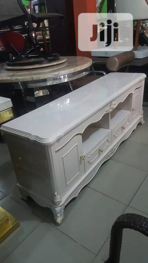 Quality Royal Tv Stand Shelf | Furniture for sale in Lagos State, Lekki