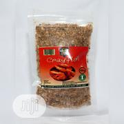 Grounded Crayfish 100G | Meals & Drinks for sale in Lagos State, Agboyi/Ketu