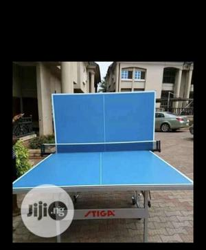 Stiga Outdoor Table Tennis   Sports Equipment for sale in Lagos State, Ikeja