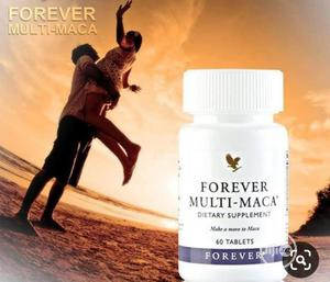 Forever Maca(Last Long In Bed) | Sexual Wellness for sale in Lagos State, Ikeja