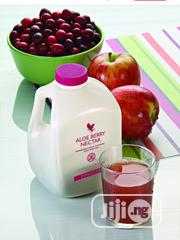 Forever Aloe Berry Nectar | Vitamins & Supplements for sale in Lagos State, Ikeja