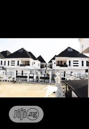 A Beautiful Duplex At Lagoon View Estate,Chevron,Lekki, Lagos For Sale | Houses & Apartments For Sale for sale in Lagos State, Lekki Phase 2