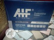 75ahms Ahf Battery, Korea Standard , Very Durable For Sale | Vehicle Parts & Accessories for sale in Lagos State, Ajah