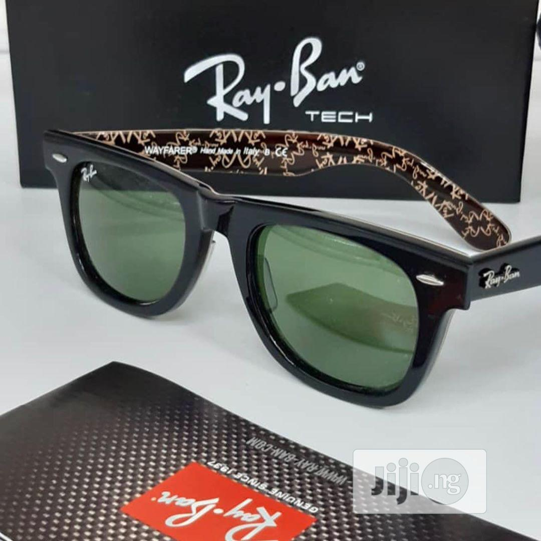 Rayban Sunglass for Men's