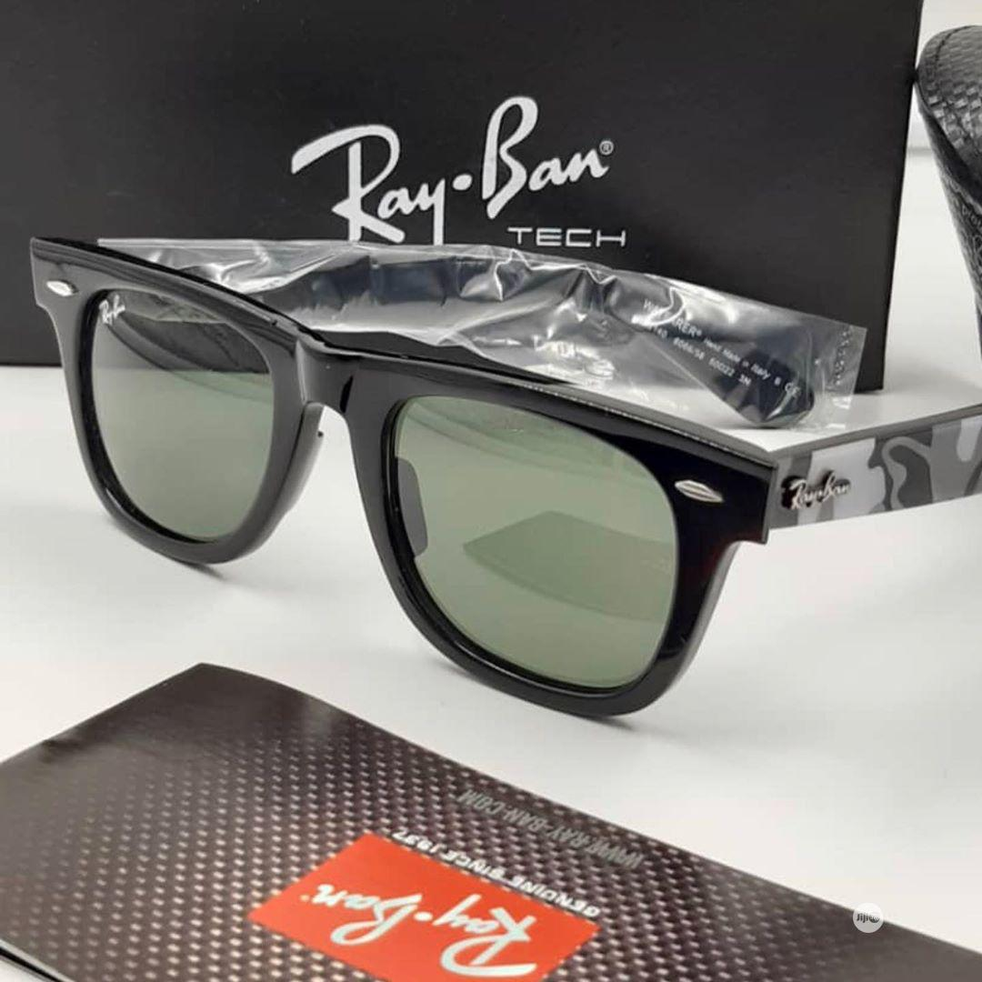 Rayban Sunglass for Men's | Clothing Accessories for sale in Lagos Island, Lagos State, Nigeria