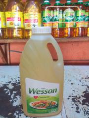 5litres Of Wesson Oil | Feeds, Supplements & Seeds for sale in Lagos State, Ojodu