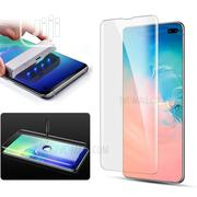 Liquid Uv Tempered Glass for Samsung S10 Plus | Accessories for Mobile Phones & Tablets for sale in Lagos State, Ikeja