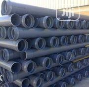 10 Inches U.Pvc Pipe | Building Materials for sale in Lagos State, Ojo
