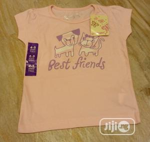 Primark Children Pink Top For Girls. | Children's Clothing for sale in Lagos State, Lekki