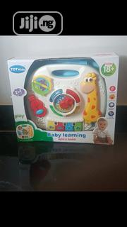 Baby Learning Toy | Toys for sale in Lagos State, Ikeja